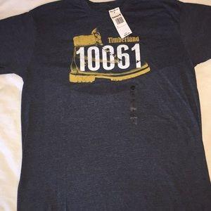 Timberland Original Boot T-Shirt